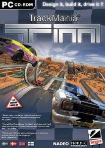 TrackMania til PC