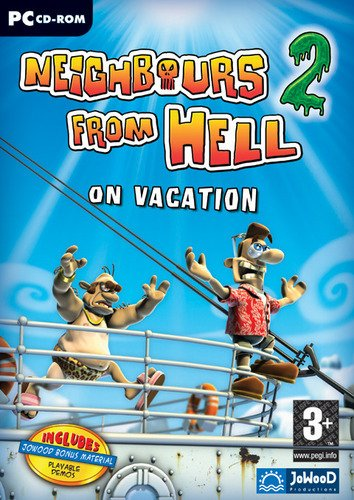 Neighbours from Hell 2 til PC
