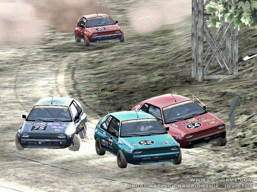 Cross Racing Championship til PC