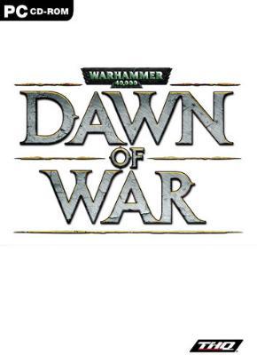 Warhammer 40.000: Dawn of War til PC