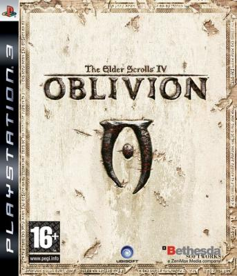 The Elder Scrolls IV: Oblivion til PlayStation 3