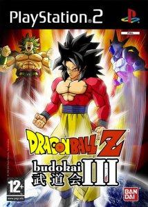 Dragon Ball Z: Budokai 3 til PlayStation 2
