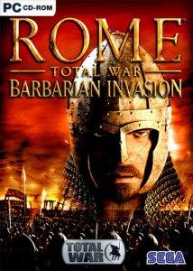 Rome Total War: Barbarian Invasion til PC