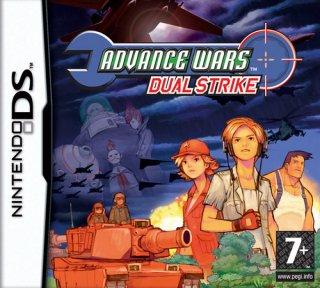 Advance Wars: Dual Strike til DS
