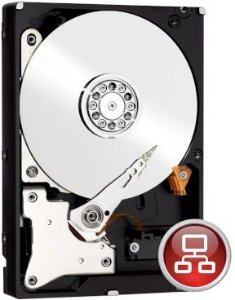 Western Digital Red 4TB NAS