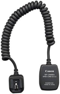 Canon OC-E3