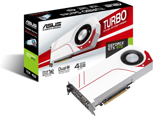 Asus GeForce GTX 970 Turbo 4GB