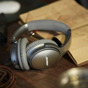 Best pris på Bose QuietComfort 35 II Se priser før kjøp i