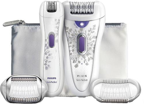 Philips SatinPerfect Epilator HP6574/01