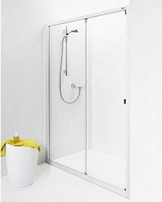 Porsgrund Showerama 8-1