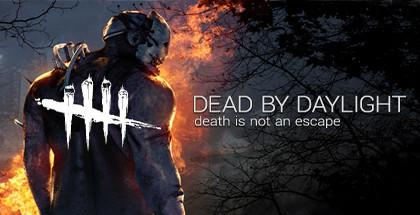 Dead by Daylight til PC