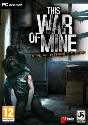 This War Of Mine til Android