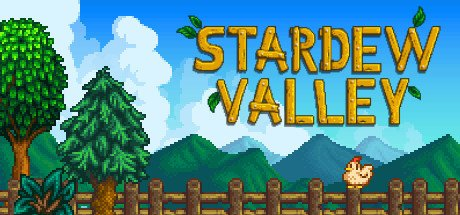 Stardew Valley til PC