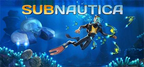 Subnautica til PC