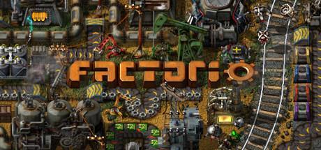 Factorio til PC