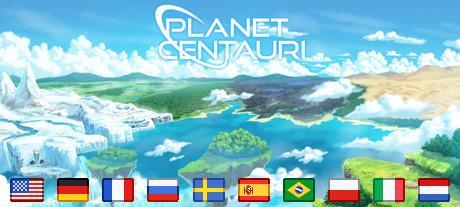 Planet Centauri til PC