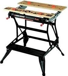 Black & Decker Arbeidsbord WM825