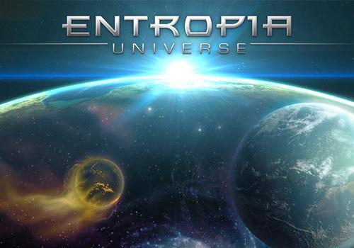 Entropia Universe til Mac