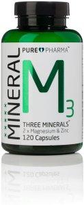 Purepharma M3