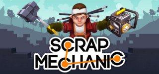 Scrap Mechanic til PC