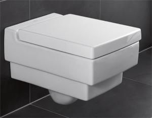 Villeroy & Boch Memento Vegghengt toalett