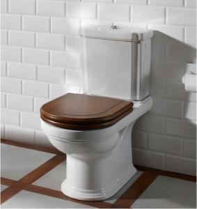 Villeroy & Boch Hommage Gulvstående toalett