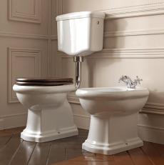 Lavabo Retro Toalett