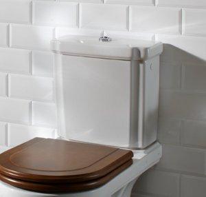 Villeroy & Boch Hommage Sisterne for toalett #6662