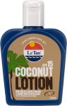 Le Tan Coconut Lotion SPF15 125ml