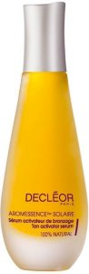 Decleor Aromessence Solaire Tan Activator Serum Face 15ml
