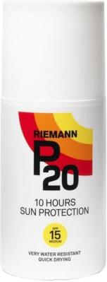Riemann P20 Sun Protection Spray SPF15