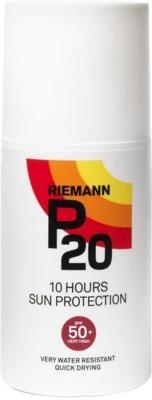 Riemann P20 Sun Protection Spray SPF50+