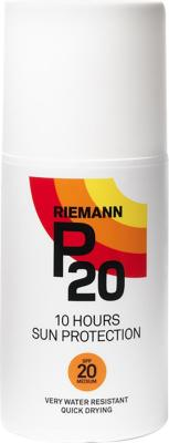 Riemann P20 Sun Protection Spray SPF20