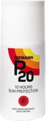 Riemann P20 Sun Protection Spray SPF30