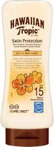 Hawaiian Tropic Satin Protection Lotion SPF15 180ml