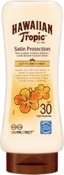 Hawaiian Tropic Satin Protection Lotion SPF30 180ml