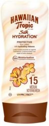 Hawaiian Tropic Silk Hydration Lotion SPF15 180ml