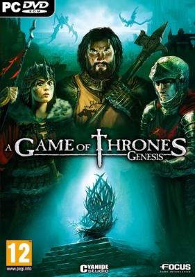 A Game of Thrones: Genesis til PC