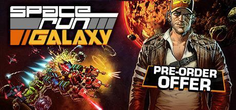 Space Run Galaxy til PC