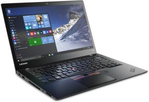 Lenovo ThinkPad T460s m/Docking (20F9003QMX)