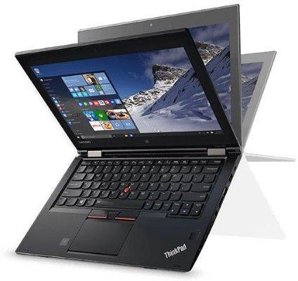 Lenovo ThinkPad Yoga 260 (20JJ002HMN)