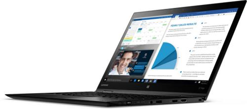 Lenovo ThinkPad X1 Yoga (20FQ003YMN)