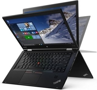 Lenovo ThinkPad X1 Yoga (20FQ005TMD)