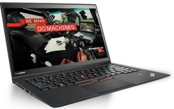 Lenovo ThinkPad X1 Carbon (20FB002UXX)
