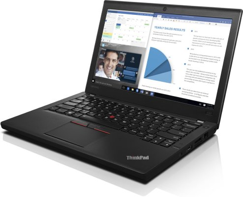 Lenovo ThinkPad X260 (20F6006YMD)