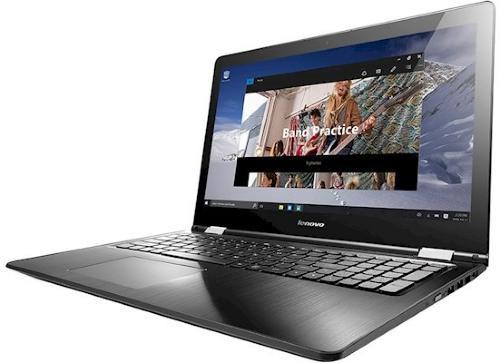 Lenovo Yoga 500 (80R6008AMX)
