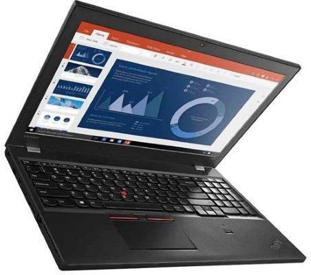 Lenovo ThinkPad T560 (20FH001AMX)