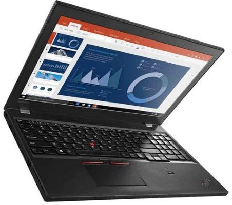 Lenovo ThinkPad T560 (20FH0037MX)