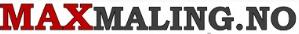 MaxMaling.no logo