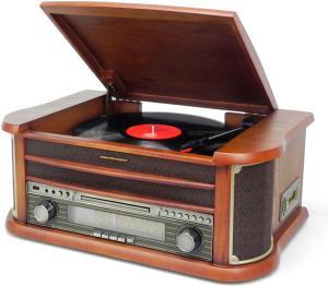 Soundmaster Retro NR540